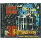Haunted Mansion 30th Anniversary (limited edition)