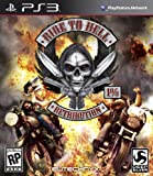 GIOCO PS3 RIDE TO HELL