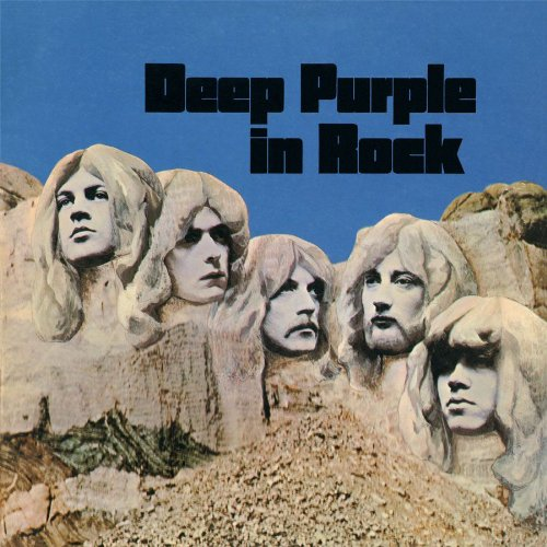 Deep Purple In Rock (Ltd) (Ogv)