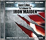 Just Like Iron Maiden.=Trib=