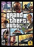 Grand Theft Auto V(日本語版) 2/1までの早期予約特典「ゲーム内通貨130万$ + GTAサンアンドレアスがダウンロードできるコード」付[オンラインコード] [ダウンロード]