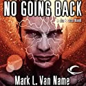 No Going Back: Jon & Lobo, Book 5