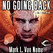 No Going Back: Jon & Lobo, Book 5 | [Mark L. Van Name]
