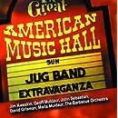 Jug Band Extravaganza