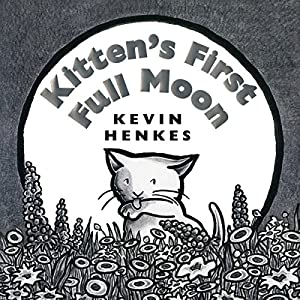 Kitten's First Full Moon Audiobook