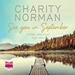 See You In September   Charity Norman