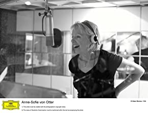 Bilder von Anne Sofie Von Otter