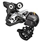 SHIMANO RD-M820 Saint Shadow Plus 10 Speed Rear Derailleur (Color: Black, Tamaño: 25T)