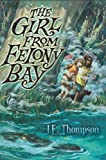 The Girl from Felony Bay (0062104462) by Thompson, J. E.