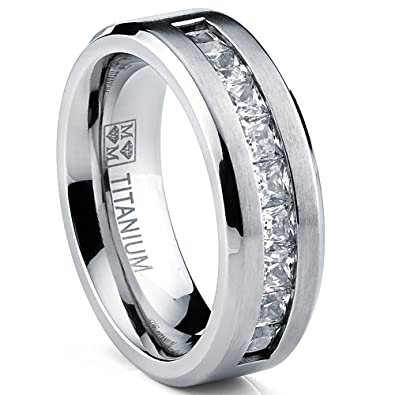izyaschnye wedding rings mens wedding rings cubic zirconia