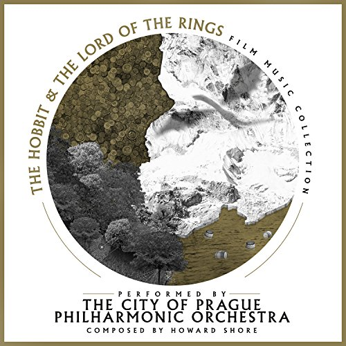 The City Of Prague Philharmonic Orchestra-The Hobbit and Lord of the Rings Film Music Collection-WEB-2015-TSX Download