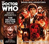 img - for The Second Doctor (Doctor Who: The Companion Chronicles) book / textbook / text book