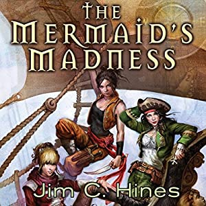 The Mermaid's Madness Audiobook