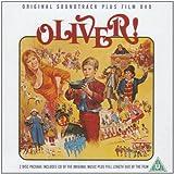 Various Artists Oliver OST (+Film DVD)