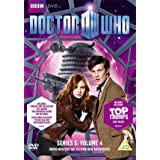 Doctor Who - Series 5, Volume 4 [DVD]by Matt Smith