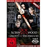 "Robin Hood: Ghosts of Sherwood (Uncut) (inkl. anaglypher 3D DVD und 2 Brillen)von ""Tom Savini"""