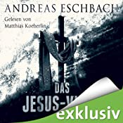Das Jesus-Video | [Andreas Eschbach]