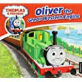 Oliver (My Thomas Story Library)