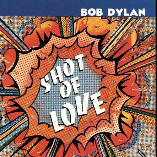 Shot of Love artwork