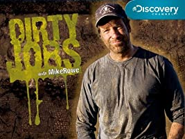 Dirty Jobs Season 2 [HD]