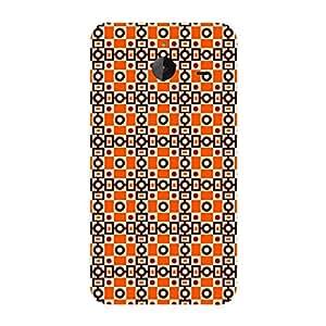 Skin4Gadgets ABSTRACT PATTERN 238 Phone Skin STICKER for MICROSOFT LUMIA 640 XL
