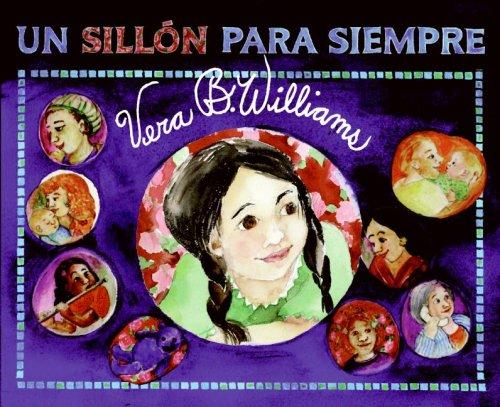 A Chair for Always (Spanish edition): Un sillon para siempre