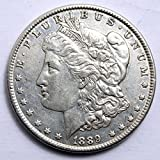 1889 Morgan Dollar Seller Good