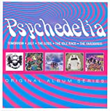 Psychedelia Original Album Series