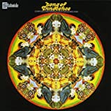Song of Innocence by David Axelrod (2001-08-02)