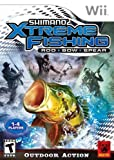 61h3I5R L0L. SL160  Shimano Xtreme Fishing
