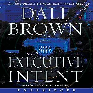 Executive Intent Audiobook