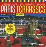 vignette de 'Paris terrasses (Simon Roger)'