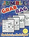 Jumble Grab Bag: Reach Inside for a Puzzle Surprise! (Jumbles)