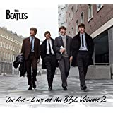 The Beatles: On Air: Live at the BBC, Volume 2 (2 CD)