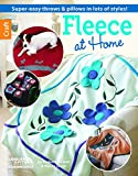 img - for Fleece At Home (6563) book / textbook / text book