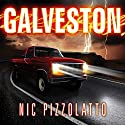 Galveston: A Novel Audiobook by Nic Pizzolatto Narrated by Michael Kramer