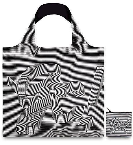 TYPE Go Go Go © Sagmeister & Walsh Bag