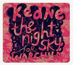 Night Sky (3 Tracks)