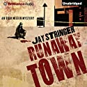 Runaway Town (       UNABRIDGED) by Jay Stringer Narrated by Michael Page