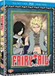 Fairy Tail - Part 13 - Bluray/DVD Com...