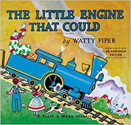 The Little Engine That Could: 60th Anniversary Edition by Watty Piper