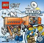Lego City 13: Arktis - Abenteuer im P...