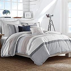 Full/Queen Comforter Set (Nautica Tideway)