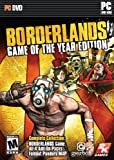 Borderlands Game of the Year - Game of the Year Edition