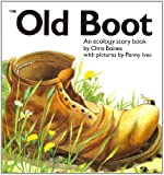 img - for The Old Boot (The Ecology Series) book / textbook / text book