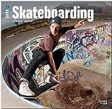 Skateboarding 2015 Square 12x12