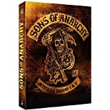 Sons of Anarchy - L'int�grale des saisons 1 & 2par Charlie Hunnam