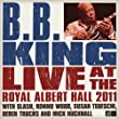 Live At Royal Albert Hall 2011