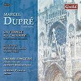echange, troc Dupre, Langlais, Alain, Messaien, Backhouse - France Au Calvaire