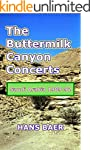 The Buttermilk Canyon Concerts: Saudi...